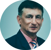 Col (Rtd). Anil Ahluwalia