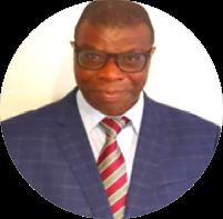Dr. Robert Pfumbudzayi