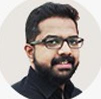Dr Vivek Mohan