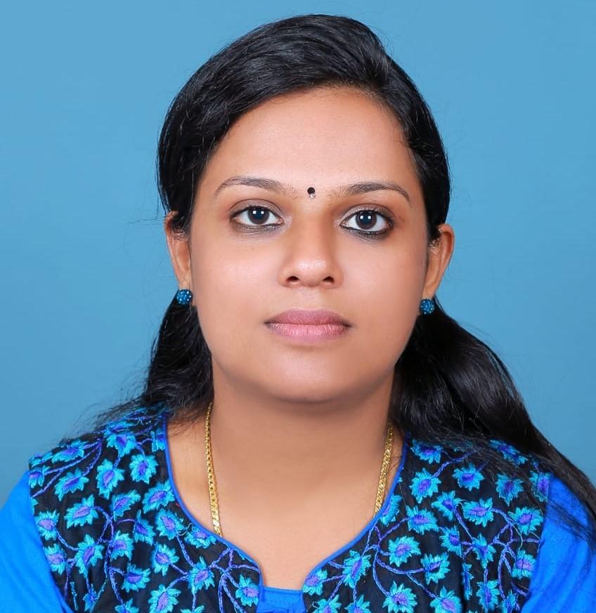Krishnapriya Nair