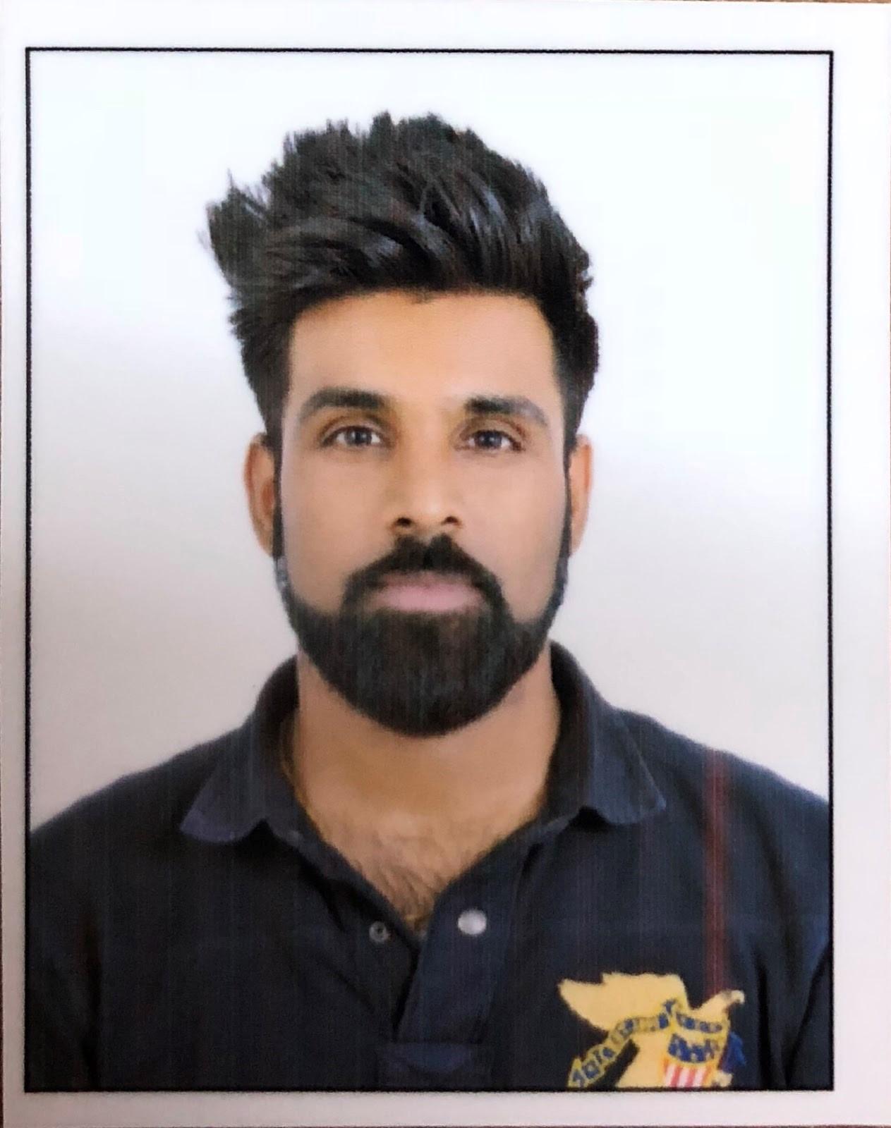 Yash Govindraju