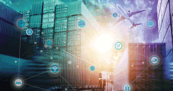 The way IoT transforms the entire Supply Chain